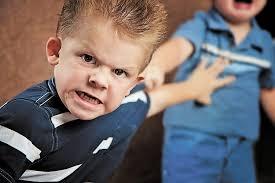 Detskaia zhestokost` stala normoi`